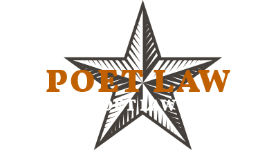 Poet Law Jeremy J. Poet Law Firm, PLLC